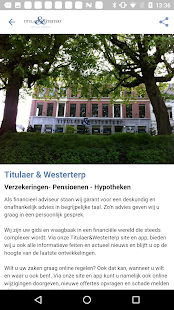 Download Titulaer & Westerterp For PC Windows and Mac apk screenshot 2