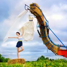 Wedding photographer Ilya Spazhakin (iliya). Photo of 21.09.2013