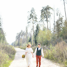 Wedding photographer Katerina Cygankova (uvvv85). Photo of 25.01.2016