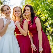 Wedding photographer Zakhar Demyanchuk (SugarRV). Photo of 13.01.2018