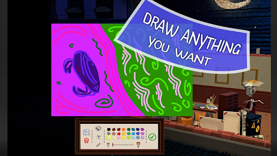 Overlord of Drawing - náhled