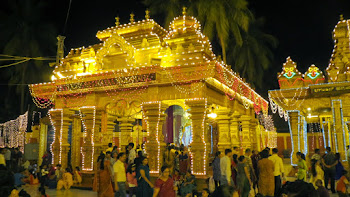 Gokarnath Temple, Mangalore