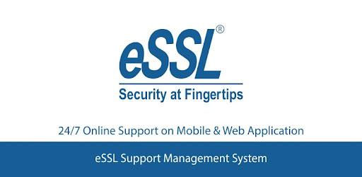 eSSL Support Management System - Apps on Google Play