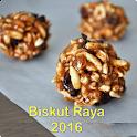 Biskut Raya 2016 icon