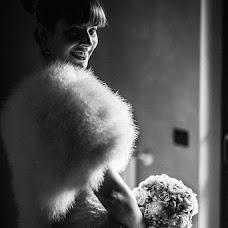 Fotografo di matrimoni Federico Moschietto (moschietto). Foto del 08.10.2015