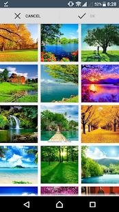 Sell photos from phone app by imaginairie- screenshot thumbnail