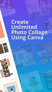 Canva Mod Apk (Premium Unlocked) 2