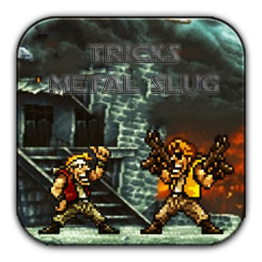 Tricks Metal Slug 1 2 3