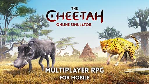 The Cheetah 1.1.2 screenshots 17