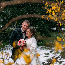 Wedding photographer Vitaliy Fesyuk (vfesiuk). Photo of 19.05.2017