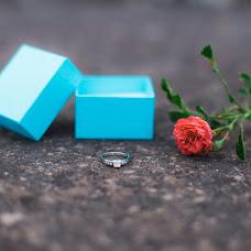 Wedding photographer Anna Memoria (foto-memoria). Photo of 15.07.2018