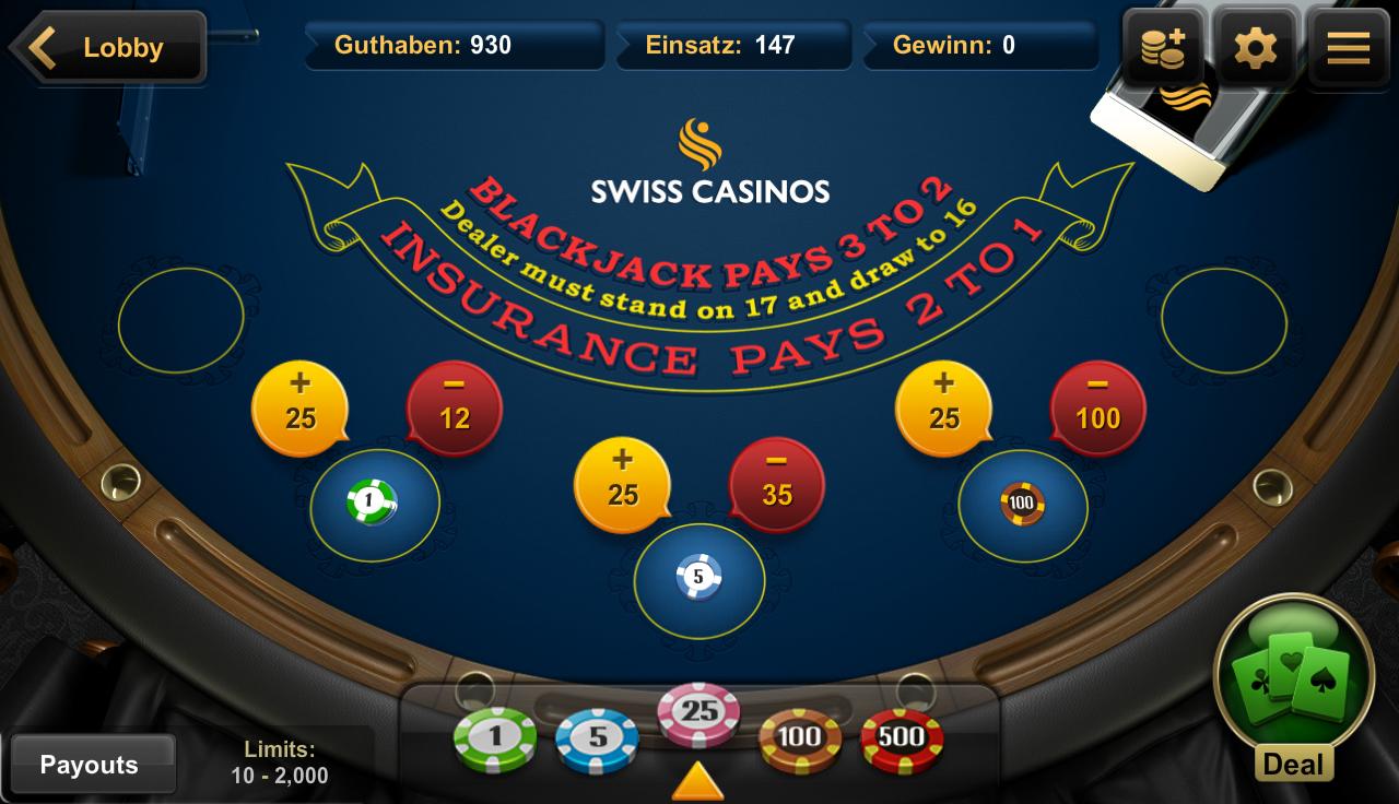 gratis online casino schweiz