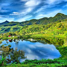 by Sandi Kun - Landscapes Mountains & Hills