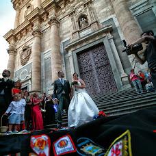 Wedding photographer Alberto Andrino (andrino). Photo of 25.04.2016