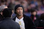 Ronaldinho blijft in gevangenis in Paraguay