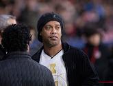 Ronaldinho a perdu sa mère, victime du coronavirus