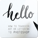 Typography Tutorials icon