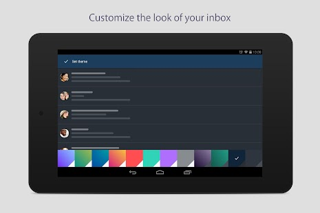 Yahoo Mail – Stay Organized! Screenshot 10