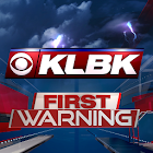 KLBK First Warning Weather icon