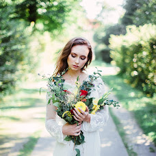 Wedding photographer Kseniya Brizhan (kseniabrizhan). Photo of 27.09.2017