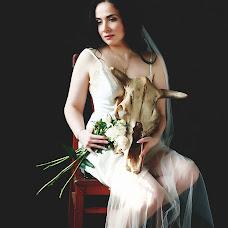 Wedding photographer Irina Kaplun (Kaplya87). Photo of 04.06.2017