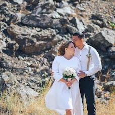 Wedding photographer Elena Khayrulina (Khayrulinafoto). Photo of 24.09.2017