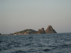 Photo: isole ciclopi