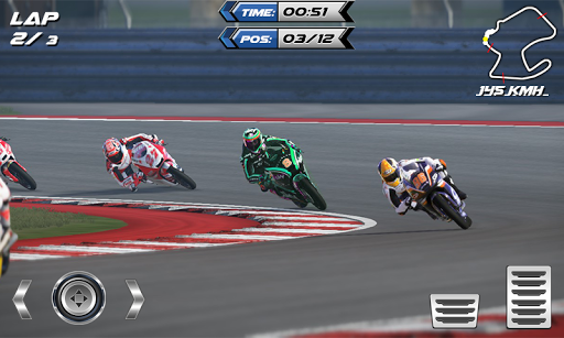 Real Motogp Racing World Racing 2018 1.05 screenshots 3