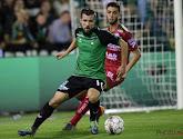 OHL frappe fort en allant chercher Xavier Mercier (Cercle de Bruges)