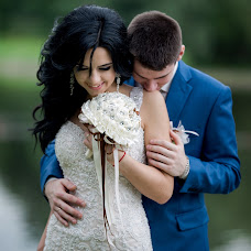 Wedding photographer Kseniya Khasanova (photoksun). Photo of 05.03.2018