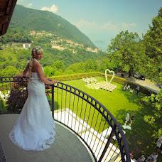 Wedding photographer Evgeniy Mezencev (Mezentseff). Photo of 21.06.2013
