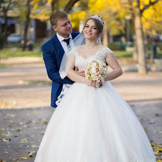Wedding photographer Aleksey Radchenko (AleksejRadchenko). Photo of 20.12.2017