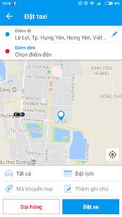 Taxi Dương Thảo - náhled