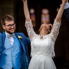 Wedding photographer Gaëlle Le berre (leberre). Photo of 02.10.2018