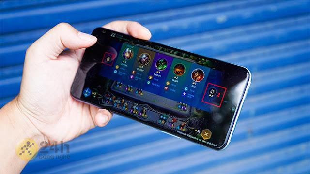 Tận hưởng Euro với vivo Y53s: màn hình lớn, dung lượng pin khủng kèm công nghệ mở rộng RAM đến 11GB - 2