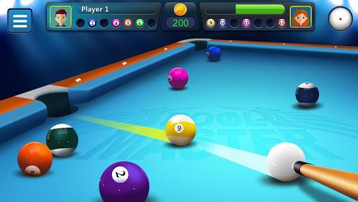 Pool Master: 8 Ball Challenge  screenshots 2