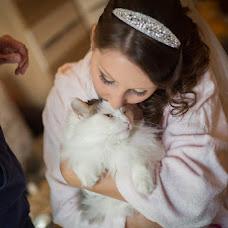 Wedding photographer Aleksey Laptev (alaptevnt). Photo of 26.03.2016