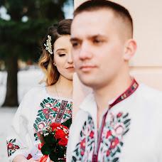 Свадебный фотограф Bogdan Bilyk (BilykBogdan). Фотография от 29.03.2019
