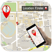 GPS Tracker - Find My Phone /Lost Mobile location