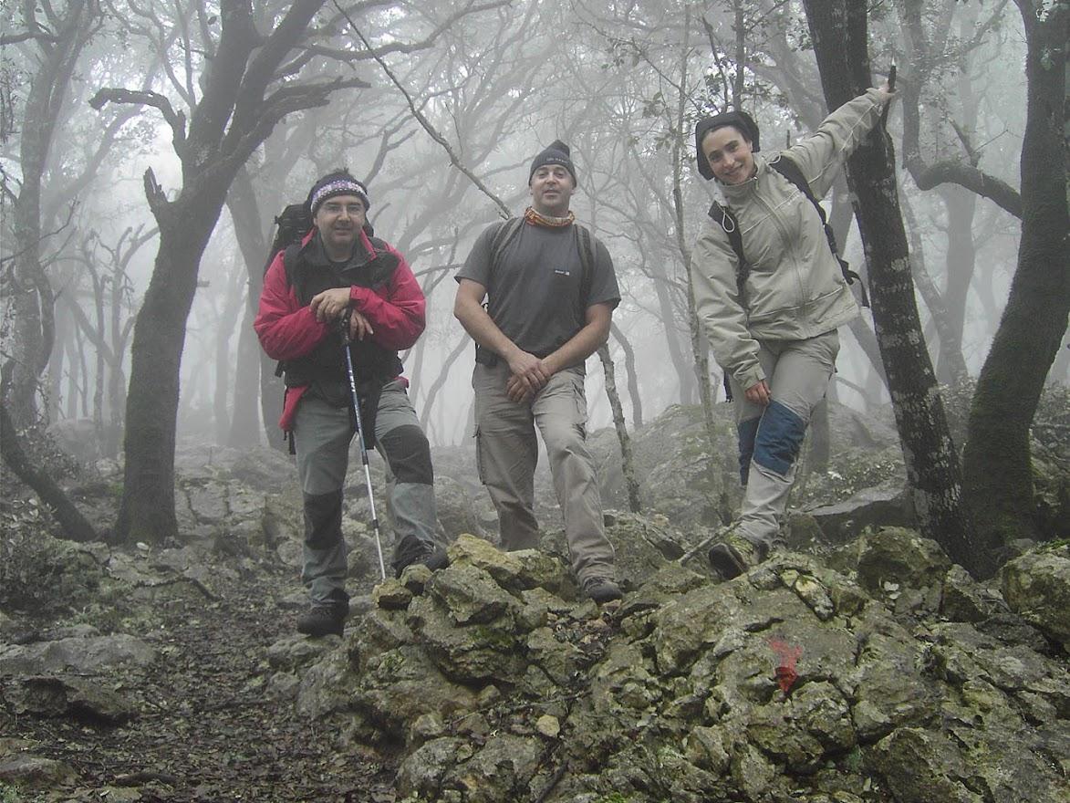 Serra des Puntals de Planicia Foto; Rafael Minguillón - BTTersMallorca