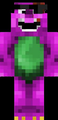Thatguybarney Nova Skin