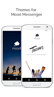 Themes for Mood Messenger- screenshot thumbnail