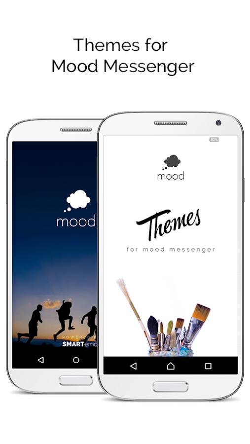 Themes for Mood Messenger- screenshot