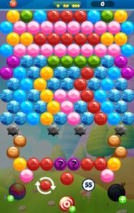 Bubble Shoot : Pop all Bubbles