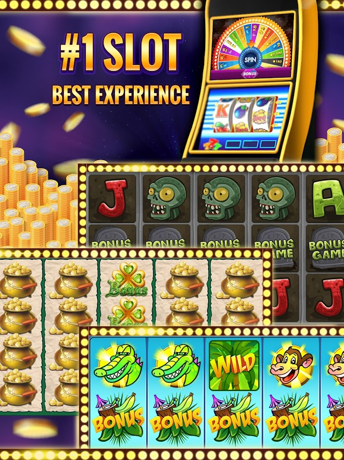 Royal Casino Slots - Huge Wins- screenshot