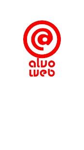 AlvoWeb - náhled
