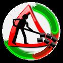 Arbeitszeitkonto icon