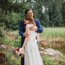 Wedding photographer Anastasiya Obolenskaya (obolenskaya). Photo of 20.02.2018