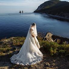 Wedding photographer Aleksey Lysov (alekss4907). Photo of 03.10.2018