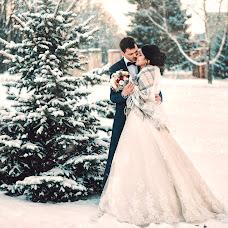 Wedding photographer Violetta Careva (carevaviola). Photo of 26.01.2018